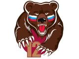 Английских фанов в России будут встречать голодные медведи