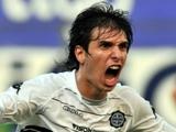 «Динамо» интересуется 25-летним парагвайским форвардом