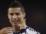 Криштиану Роналду: «Мой ответ Платини — игра на поле»