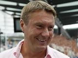 Александр ХАЦКЕВИЧ: «Шансы «Динамо» и «Фейеноорда» — 70 на 30»