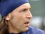 Пирло: «Всё больше убеждаюсь, что поступил правильно, уйдя из «Милана» в «Ювентус»