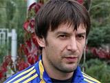 Александр ШОВКОВСКИЙ: «Своей игрой в матче с Израилем я жутко недоволен»