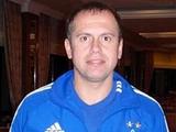 Василий Кардаш: «Игра «Динамо» в Одессе мне очень понравилась»