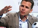 Оливер Бирхофф: «Баллаку еще предстоит завоевать место в сборной»