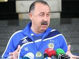 Валерий ГАЗЗАЕВ: «В новом сезоне у нас будут амбициозные цели и задачи» (+ВИДЕО, +ФОТО тренировки)