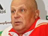 Виталий Кварцяный заявил, что подает в отставку