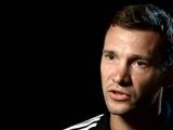 Андрей ШЕВЧЕНКО: «Ребров — лучший партнер по атаке за всю мою карьеру» (ВИДЕО)