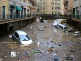 Матч «Дженоа» — «Наполи» отменен из-за урагана
