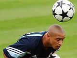 Роберто Карлос разорвал контракт с «Коринтианс»