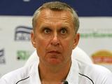 Александр Самедов: «Кучук уделяет много времени тактическим занятиям»