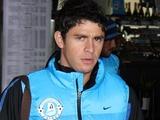 Джулиано бойкотирует тренировки «Днепра»
