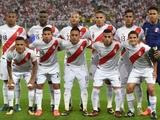 Сборная Перу может быть исключена из числа участников финальной части ЧМ-2018