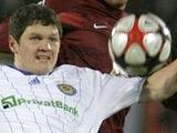Тарас МИХАЛИК: «В «Динамо» есть свой Месси»