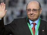 Сборная Греции лишилась второго тренера за год