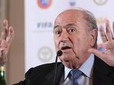 Зепп Блаттер: «Когда Путин вмешивается в футбол, ФИФА ничего не может сделать»