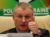 Григорий СУРКИС: «Меня не устраивает ни игра, ни результаты нашей национальной сборной»