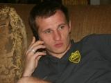 Александр АЛИЕВ: «Честно скажу: жалел, что вернулся в Киев»