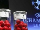 В пятницу состоятся жеребьевки четвертьфиналов и полуфиналов Лиги чемпионов и Лиги Европы