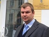 Дмитрий Булатов: «Давайте попробуем осуществить тезис — футбол вне политики»