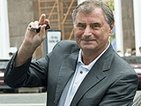Анатолий БЫШОВЕЦ: «С Лобановским у нас были нормальные отношения, но по жизни мы были антиподами»