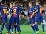 Матч между «Барселоной» и«Лас-Пальмасом» может быть перенесен