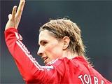 Торрес стал самым дорогостоящий испанским футболистом