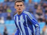 Александр АНДРИЕВСКИЙ: «Готов грызть землю, чтобы играть за «Динамо»
