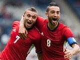 Марокканские футболисты не без труда прошли допинг-контроль на Олимпиаде