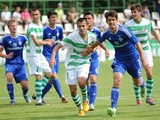 Чемпионат U-19. «Ворскла» – «Динамо» – 0:3. ВИДЕО