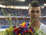 «Барселона» ищет центрального защитника. Драгович в списке кандидатов