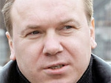 Виктор ЛЕОНЕНКО: «Газзаев — настоящая находка для «Динамо»