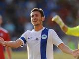 Сергей Рыбалка: «В Чехии просто так не балуют футболистов деньгами»