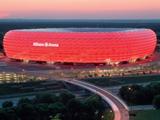 На «Алианс-Арене» покажут финал Лиги Чемпионов