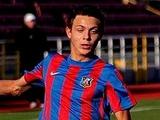Юрий Бушман: «Мне предложили играть за «Динамо-3», я ушел в «Арсенал»