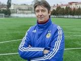 Павел ШКАПЕНКО: «За «Динамо» очень рад»