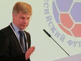 Президент РФС пообещал «консультироваться» с ФФУ по крымским клубам