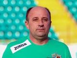 Сергей Чуйченко: «Шапаренко пока не хватает опыта и физических кондиций»