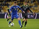 Украина — Уэльс — 1:0. ФОТОрепортаж (30 фото)
