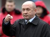 Николай Павлов: «В матче с «Шахтером» главное сохранить уважение к себе со стороны болельщиков»