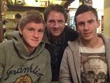 Вячеслав Заховайло: «Калитвинцев заслужил место в «Динамо», а с Рыбалкой возможны варианты»