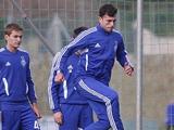 Адмир Мехмеди: «У меня нет проблем с выполнением заданий тренера»