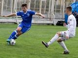 «Черноморец U-21» — «Динамо U-21» — 2:3. Обзор матча