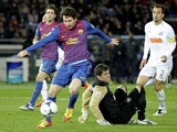 «Барселона» — еще и чемпион мира