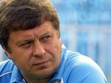 Александр ЗАВАРОВ: «Динамо» еще не полностью вкатилось в чемпионат»