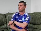 Сергей РЕБРОВ: «С будущим Мбокани мы разберемся, поверьте»