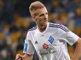Лукаш ТЕОДОРЧИК: «Нужно быть в два раза лучше украинцев, чтобы играть в основе «Динамо»