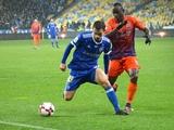 «Динамо» — «Мариуполь»: стартовые составы команд. Сидорчук вернулся в заявку! (ВИДЕО)