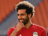 Салах не сыграет с Саудовской Аравией из-за конфликта с федерацией футбола Египта
