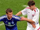 Первая лига. «Динамо-2» — «Сталь» — 0:0