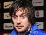 Артем Милевский: «На лавке никто не кричал, не шумел»